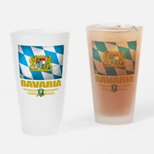 Bavaria Pride Drinking Glass