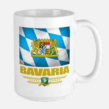Bavaria Pride Mug