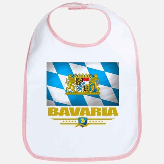 Bavaria Pride Bib