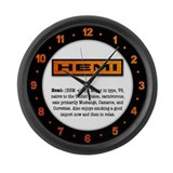 Hemi Giant Clocks