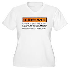 HEMI definition T-Shirt