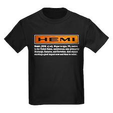 HEMI definition T