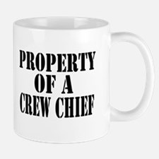 Property of a CC Home/Office Mug