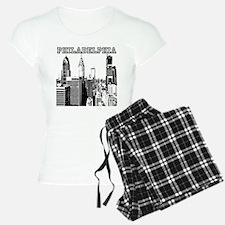 Philadelphia Pajamas