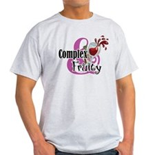 Complex and Fruity T-Shirt