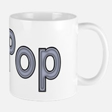 POP metal Mug