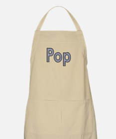 POP metal Apron