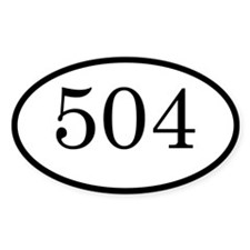 504_bumper Decal