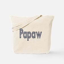 PAPAW metal Tote Bag