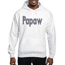 PAPAW metal Hoodie
