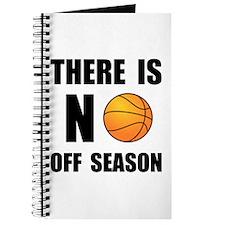 Unique Basketball Journal