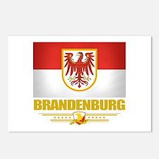 Brandenburg Pride Postcards (Package of 8)