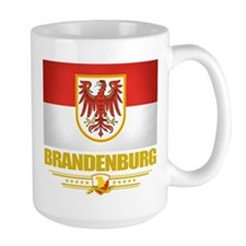 Brandenburg Pride Mug