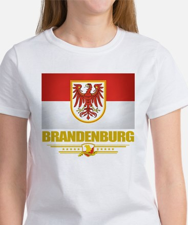 Brandenburg Pride Women's T-Shirt