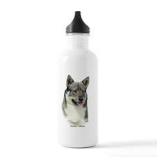 Swedish Vallhund 9K1D-14 Water Bottle