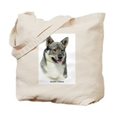 Swedish Vallhund 9K1D-14 Tote Bag