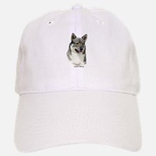 Swedish Vallhund 9K1D-14 Baseball Baseball Cap