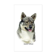 Swedish Vallhund 9K1D-14 Decal