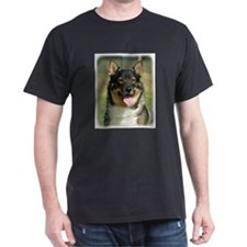 Swedish Vallhund 9K003D-10 T-Shirt