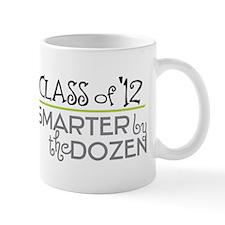 Class of '12 Smarter Mug