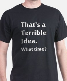 Unique Ideas T-Shirt