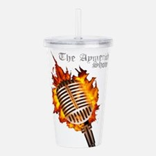 The Aymerich Show Acrylic Double-Wall Tumbler