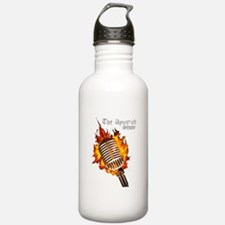 The AYMERICH Show LOGO Water Bottle
