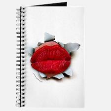 Lips Burster Journal