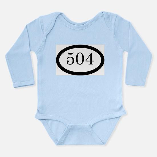 Home Long Sleeve Infant Bodysuit