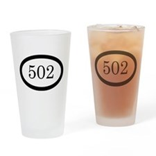 Home Drinking Glass