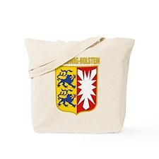 Schleswig-Holstein COA Tote Bag