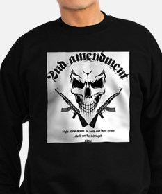 2nd Amendment Jumper Sweater