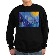 Too Much Love Sweatshirt