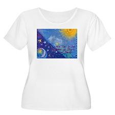 Too Much Love T-Shirt