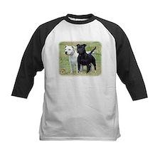 Staffordshire Bull Terrier 9P033D-100 Tee