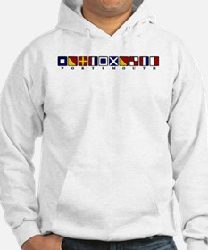 Nautical Portsmouth Hoodie