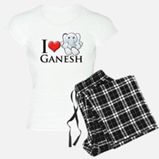 I Heart Ganesh Pajamas