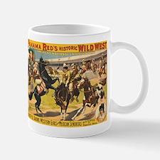 Daring Western Girls Mug