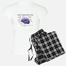 Funeral Director/Mortician Pajamas