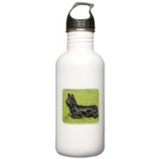 Skye Terrier 8P099D-13 Sports Water Bottle