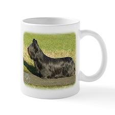 Skye Terrier 9C066D-16 Mug
