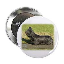 """Skye Terrier 9C066D-16 2.25"""" Button (10 pack)"""