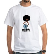 sista wit fro T-Shirt