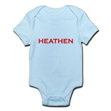 Cool Darwin Infant Bodysuit