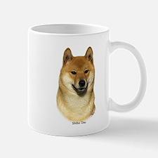 Shiba Inu 9T060D-009 Mug