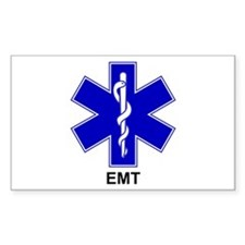 BSL - EMT Decal