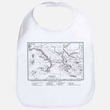 Wanderings of Aeneas Map Bib