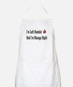 Always Right BBQ Apron