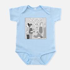Party Grouse (no text) Infant Bodysuit