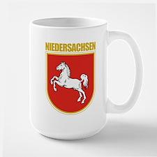 Niedersachsen (Lower Saxony) Mug